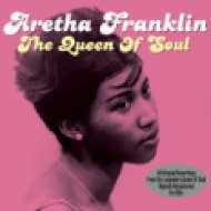 The Queen Of Soul CD