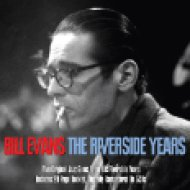 The Riverside Years CD