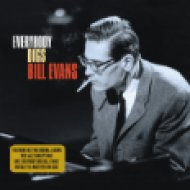 Everybody Digs Bill Evans CD