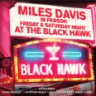 Friday & Saturday Nights At The Black Hawk CD