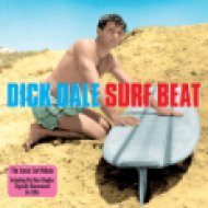 Surf Beat CD