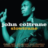 Slowtrane CD