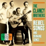 Rebel Songs And Drinking Songs CD