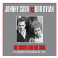 Johnny Cash Vs Bob Dylan CD