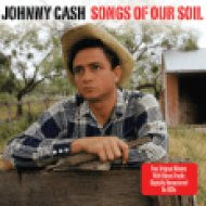 Songs Of Our Soil CD