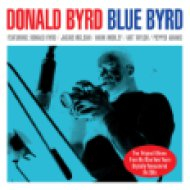 Blue Byrd CD
