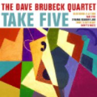 Take Five CD
