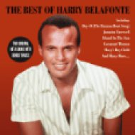 The Best Of Harry Belafonte CD
