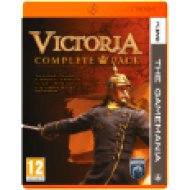 Victoria (Complete Pack) PC