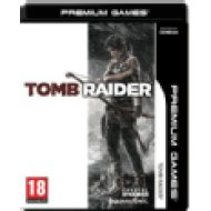Tomb Raider (Premium Games) PC