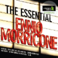The Essential Ennio Morricone CD