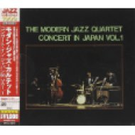 Concert In Japan 1966 Vol. 1 CD