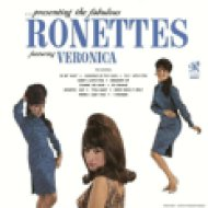 Presenting The Fabulous Ronettes Featuring Veronica LP