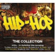 Hip-Hop - The Collection CD