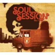 Soul Session No. 1. CD
