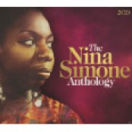 The Nina Simone Anthology CD