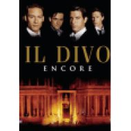 Encore (The Platinum Collection) DVD