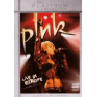 Live In Europe - Try This Tour 2004 DVD