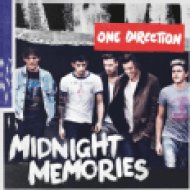 Midnight Memories (Limited Edition) CD