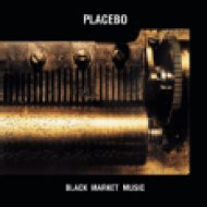 Black Market Music CD