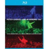 Live In Athens 1987 Blu-ray+DVD
