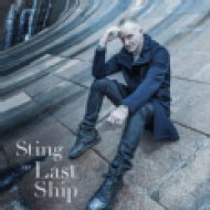 The Last Ship (Deluxe Edition) CD