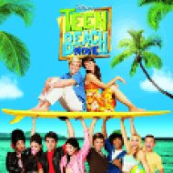 Teen Beach Movie (Tengerparti Tini Mozi) CD