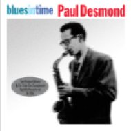 Blues In Time CD