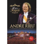 Rieu Royale Blu-ray