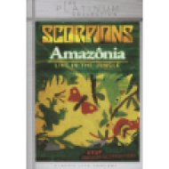 Amazonia - Live In The Jungle DVD