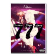 Rihanna 777 Tour DVD