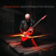 Unstoppable Momentum CD