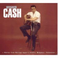 Unseen Cash - Photos From William Speer's Studio, Memphis, Tennessee (Digipak) CD
