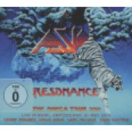 Resonance CD+DVD