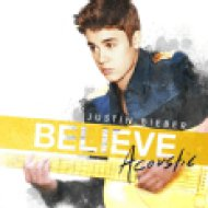Believe Acoustic CD