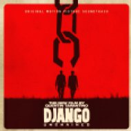 Django Unchained Soundtrack (Django elszabadul) CD
