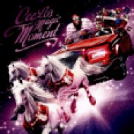 Cee Lo's Magic Moment CD