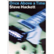 Once Above A Time DVD