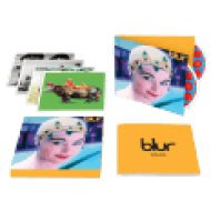 Leisure (Special Edition) CD