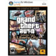 GTA IV: Episodes from liberty city (PC)