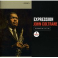 Expression CD