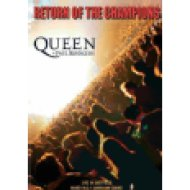 Return Of The Champions DVD