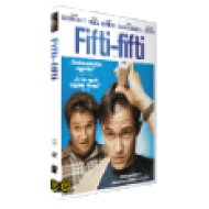 Fifti-fifti DVD