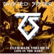 Club Daze Vol. 2 - Live In The Bars CD
