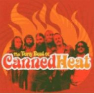 The Very Best Of Canned Heat CD