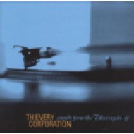 Sounds from the Thievery Hi-Fi CD