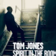 Spirit In The Room CD