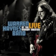 Live at The Moody Theater CD+DVD