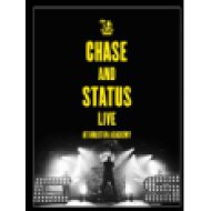 Live At Brixton Academy 2011 DVD