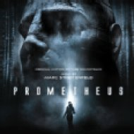 Prometheus (Original Motion Picture Soundtrack) CD